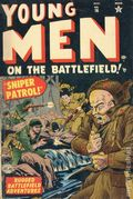 Young Men (1950-1954 Marvel/Atlas) 16