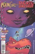 Moon Girl and Devil Dinosaur (2015) 19A