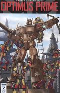 Optimus Prime (2016 IDW) 7SUBA