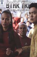 Star Trek Boldly Go (2016 IDW) 8RIA