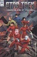 Star Trek Boldly Go (2016 IDW) 8SUB