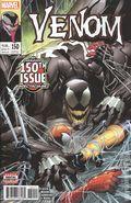 Venom (2016 Marvel) 150A
