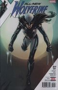 All New Wolverine (2015) 19G