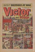 Victor (1961-1992 D.C. Thompson) UK 1082