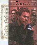 Stargate SG-1 Fall of Rome (2004) 2C