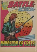 Battle Action (1977-1981 IPC) UK 156