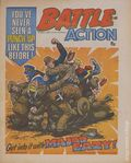 Battle Action (1977-1981 IPC) UK 169