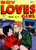 Boy Loves Girl (1952) 43