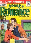 Young Romance (1947-1963 Prize) Vol. 10 #5 (89)