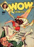 Wow Comics (1940-48 Fawcett) 25
