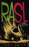 Rasl Preview (2007) Treasury 1