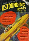 Astounding Stories Yearbook (1970 Ultimate Publishing) 0