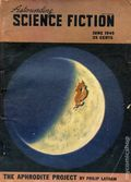 Astounding Science Fiction (1938-1960 Street and Smith) Pulp Vol. 43 #4