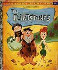 Hanna-Barbera's The Flintstones HC (1961 Golden Press) A Little Golden Book 450