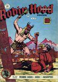 Robin Hood and Company Comics (1946) 32