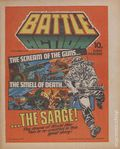 Battle Action (1977-1981 IPC) UK 235