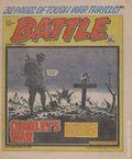 Battle (1981-1983 IPC Magazines) UK 337