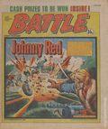 Battle (1981-1983 IPC Magazines) UK 338