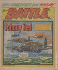 Battle (1981-1983 IPC Magazines) UK 340