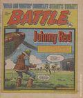 Battle (1981-1983 IPC Magazines) UK 350