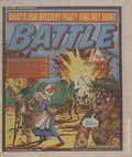 Battle (1981-1983 IPC Magazines) UK 363