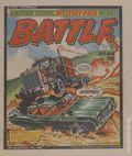 Battle (1981-1983 IPC Magazines) UK 364