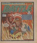 Battle (1981-1983 IPC Magazines) UK 365