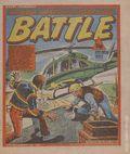 Battle (1981-1983 IPC Magazines) UK 366