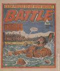 Battle (1981-1983 IPC Magazines) UK 367
