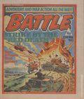 Battle (1981-1983 IPC Magazines) UK 368