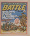 Battle (1981-1983 IPC Magazines) UK 369