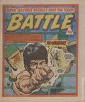Battle (1981-1983 IPC Magazines) UK 372