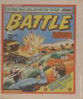 Battle (1981-1983 IPC Magazines) UK 376