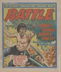 Battle (1981-1983 IPC Magazines) UK 378