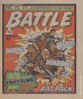 Battle (1981-1983 IPC Magazines) UK 379