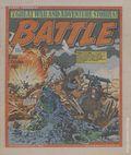 Battle (1981-1983 IPC Magazines) UK 389