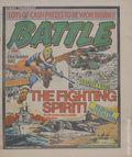 Battle (1981-1983 IPC Magazines) UK 390