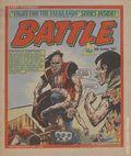 Battle (1981-1983 IPC Magazines) UK 391