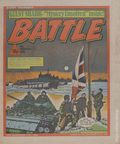 Battle (1981-1983 IPC Magazines) UK 392