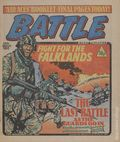 Battle Picture Weekly (1976) (UK) 830312