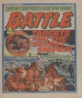 Battle (1981-1983 IPC Magazines) UK 413