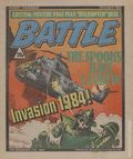 Battle (1981-1983 IPC Magazines) UK 416