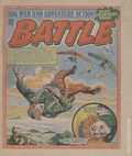 Battle (1981-1983 IPC Magazines) UK 417