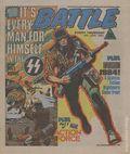 Battle (1981-1983 IPC Magazines) UK 424