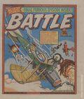 Battle (1981-1983 IPC Magazines) UK 425