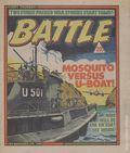 Battle (1981-1983 IPC Magazines) UK 426