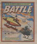Battle (1981-1983 IPC Magazines) UK 427