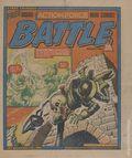 Battle (1981-1983 IPC Magazines) UK 428