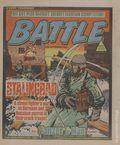 Battle (1981-1983 IPC Magazines) UK 436