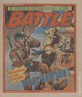 Battle (1981-1983 IPC Magazines) UK 437